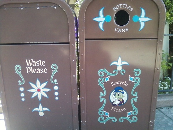 Trash-Disney World Secrets You Didn't Know