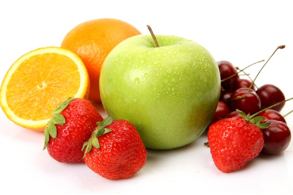 Get plenty of vitamin C-Top 15 Tips For Getting Rid Of Pimples Forever
