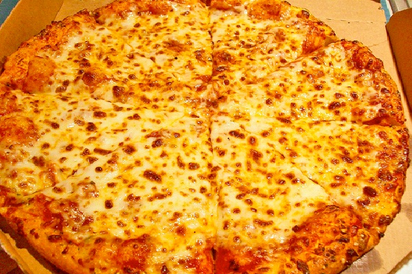 Extra Cheese-Most Favorite Pizza Toppings