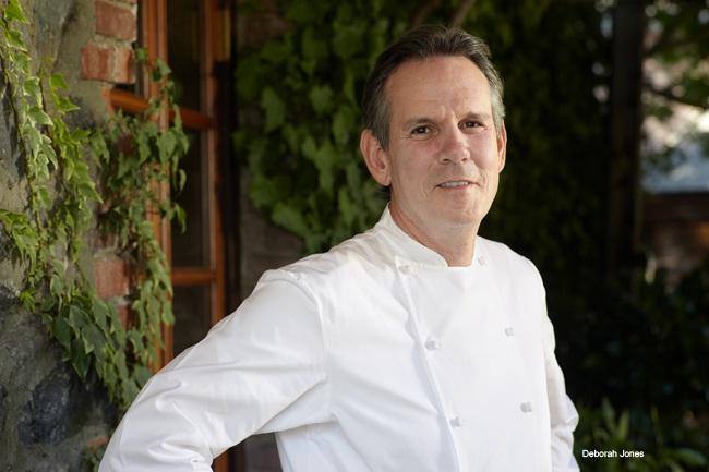 Thomas Keller-Best Chefs In The World