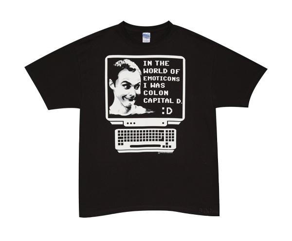 Colon Capital-Best Sheldon Cooper T-shirts
