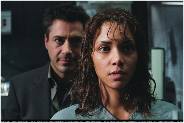 Robert Downey Jr. Found Love on Gothika Set-Things You Didn't Know About Robert Downey Jr.