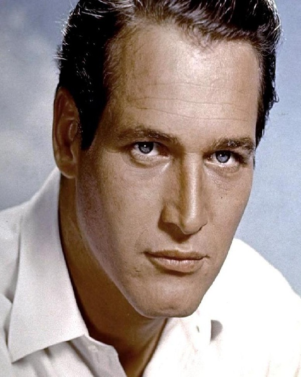 Paul Newman-All Time Favorite Actors