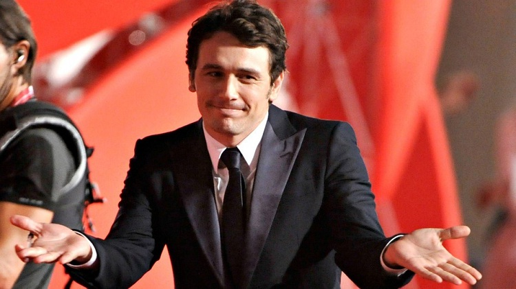 Poet-The Jobs James Franco Has Done Or Could Do