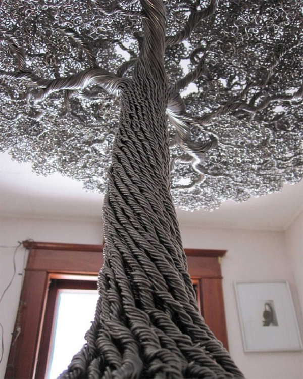 Wire Tree-Amazing Trees