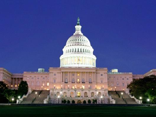 Washington, D.C.-Best Cities For Single Women To Live