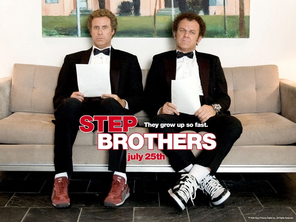 Step Brothers-Things You Don't Know About Justin Bieber