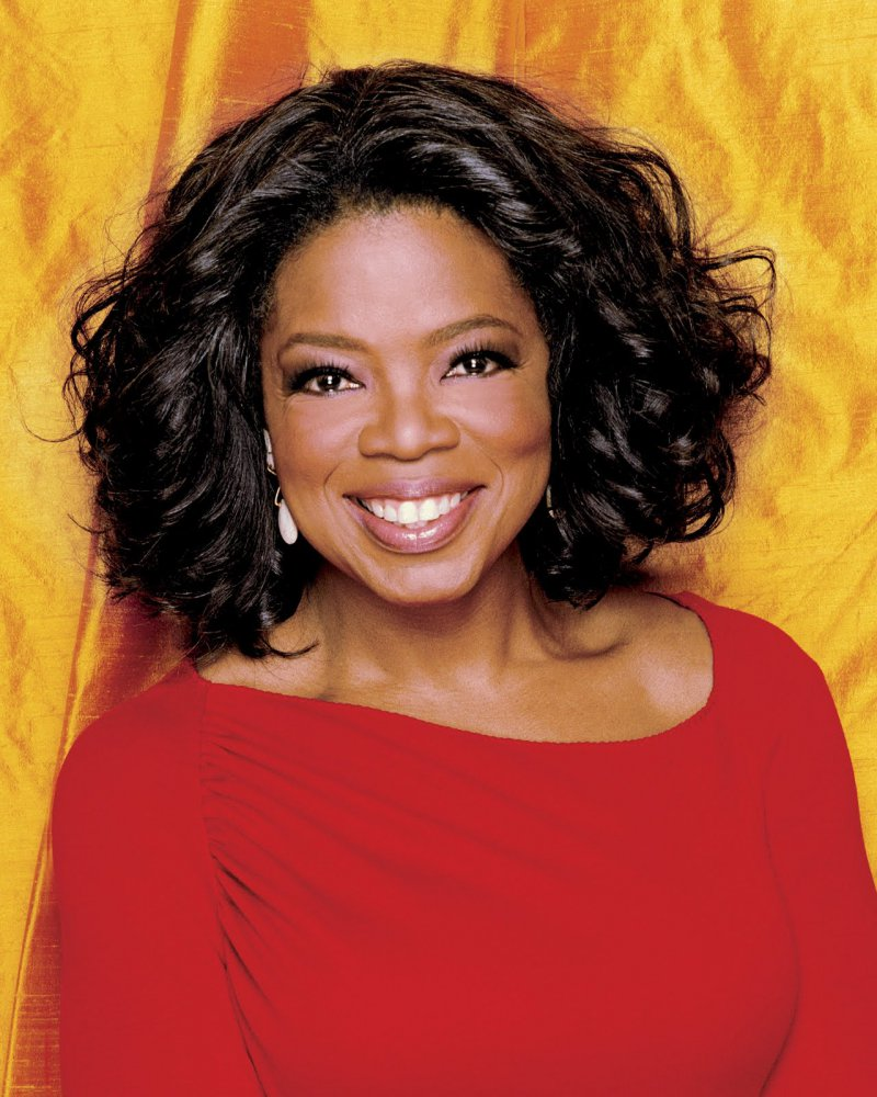 Oprah Winfrey-12 Celebrities You Didn't Know Are Rape Victims