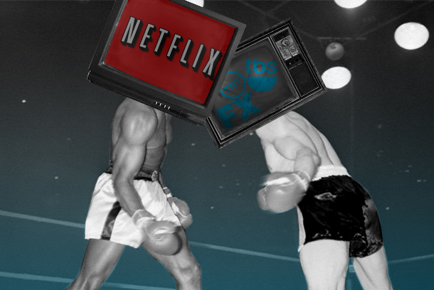Netflix Crushed, and Continues Crushing Cable TV in US-15 Things You Don't Know About Netflix