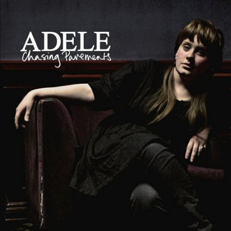 Adele-15 Pop Stars Now Vs How They Looked In Their First Album