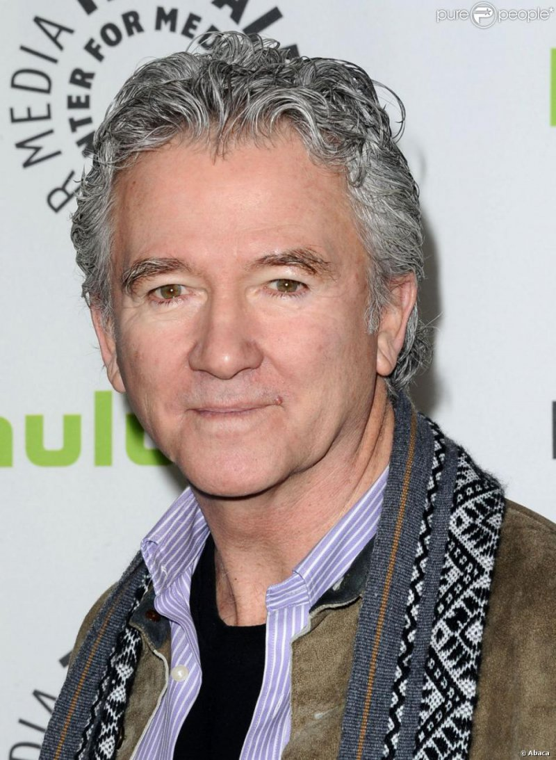 Patrick Duffy-12 Celebrities Whose Parents Got Murdered