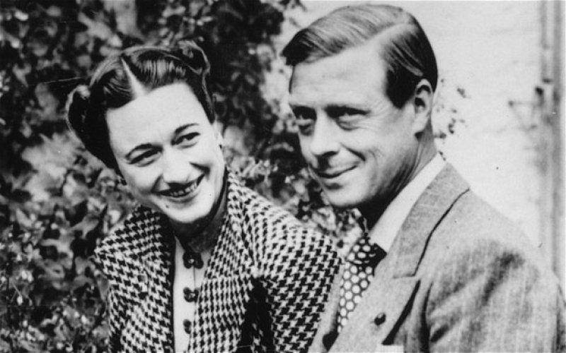 Edward VIII of England Chose Love Over Throne-12 Romantic Things Ever Happened