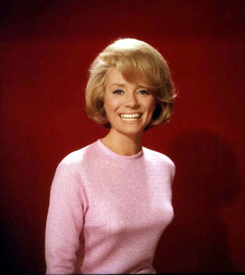 Inger Stevens-12 Hottest Swedish Actresses You Probably Don't Know About