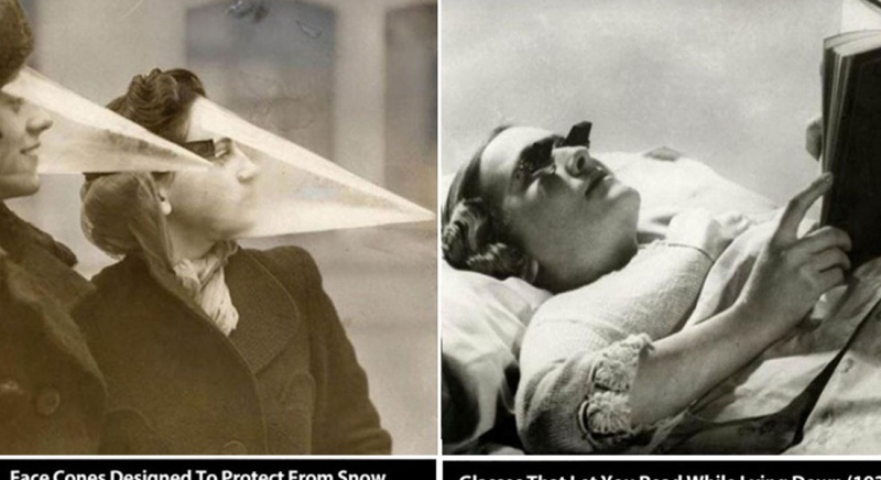 Strangest Historical Inventions