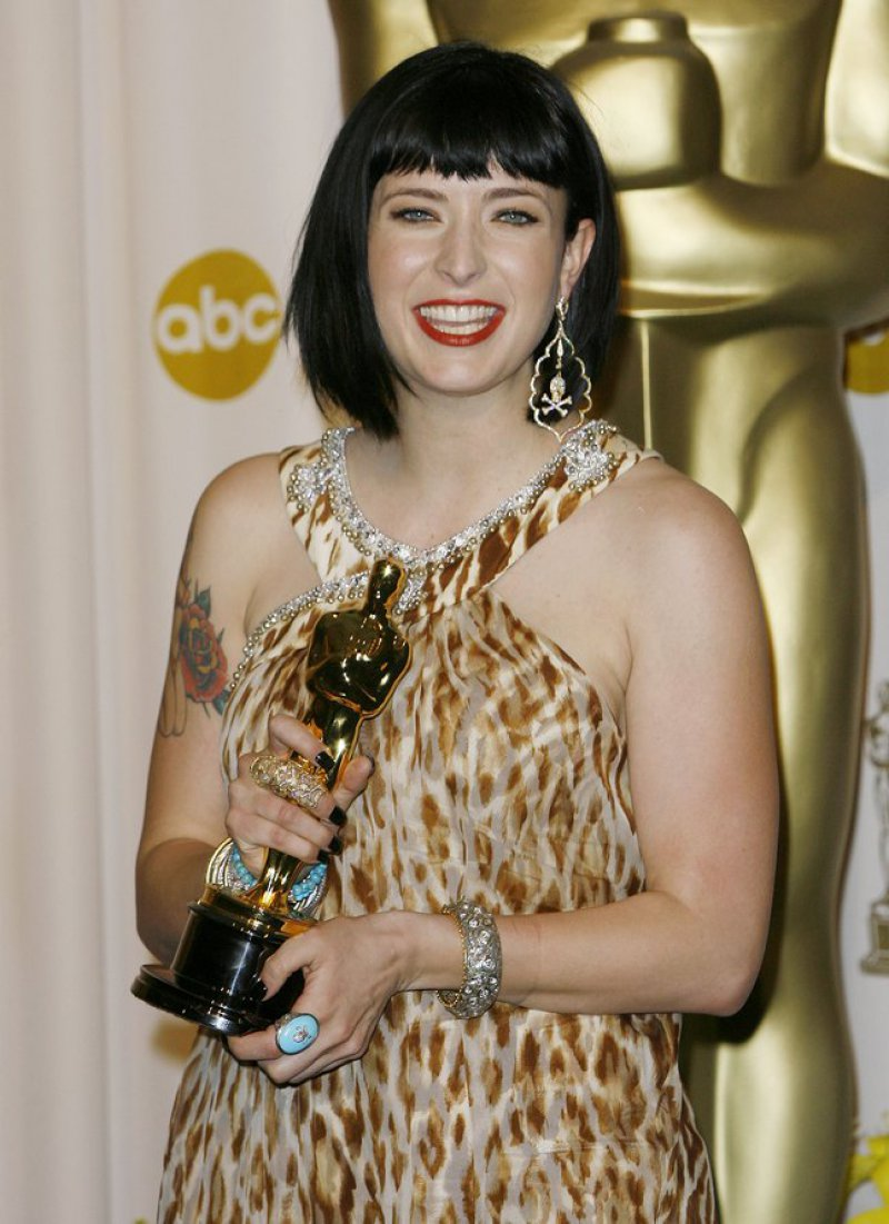 Diablo Cody-15 People Who Were Strippers Before Becoming Famous