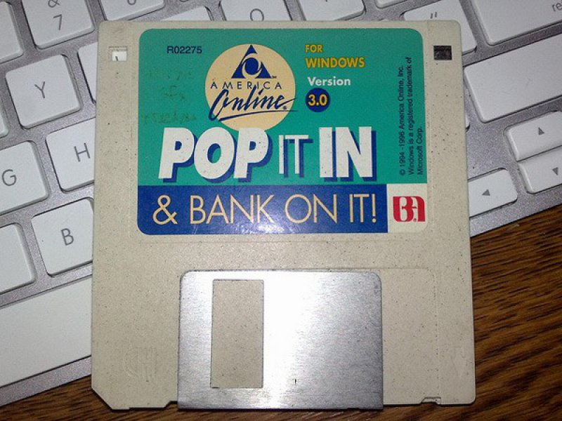 The Floppy Disk Generation-15 Pro Tips That Used To Work In 90s But Are Now Useless