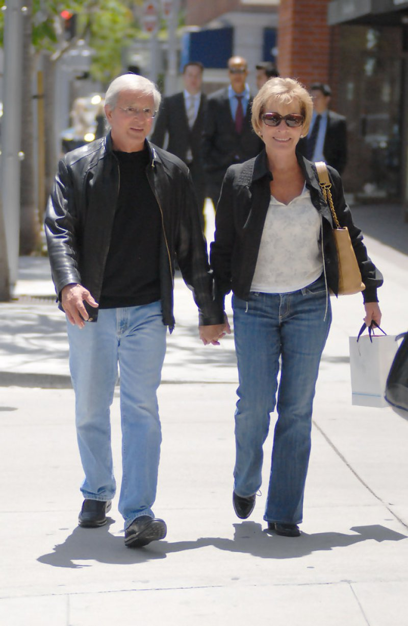 Judge Judy & Jerry-12 Celebrities Who Remarried Their Exes