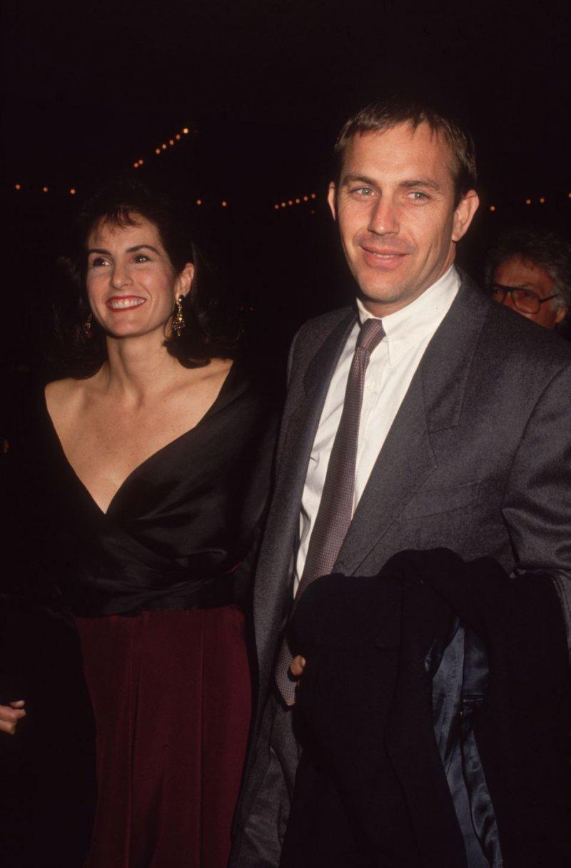 Kevin Costner And Cindy Silva-12 Most Expensive Celebrity Divorces Ever