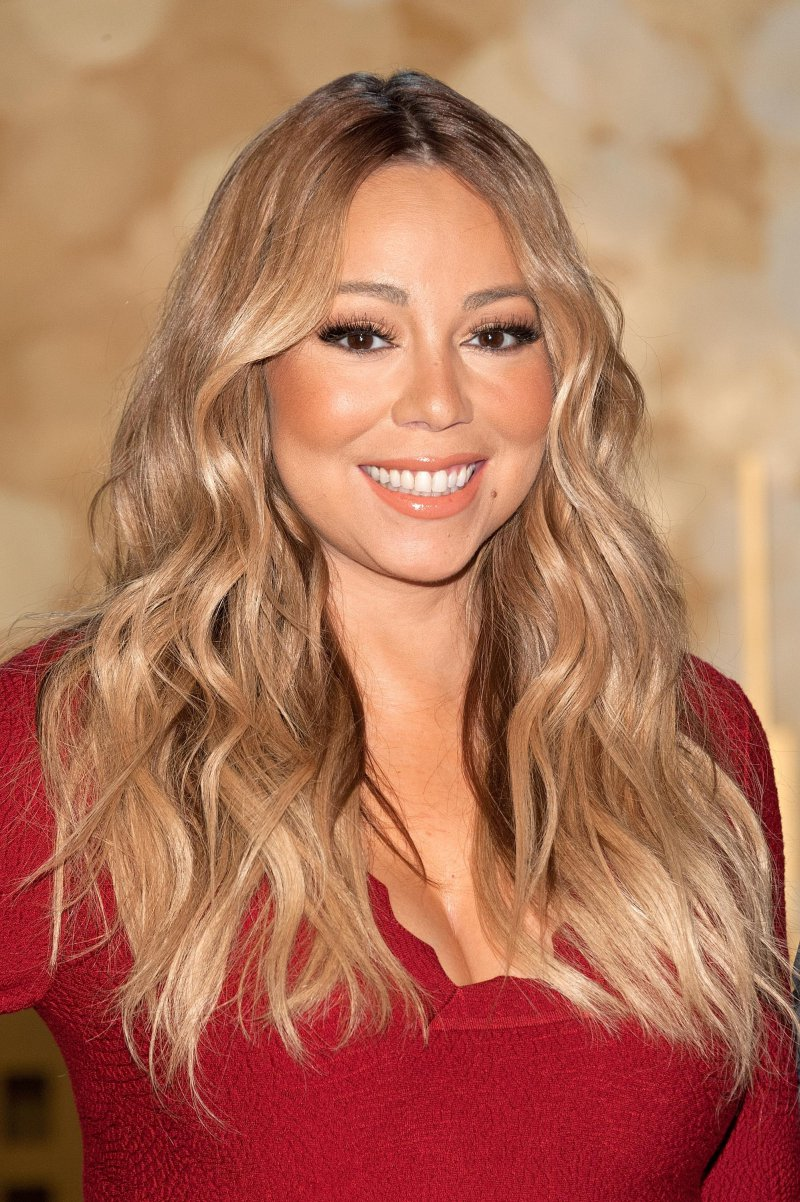 Mariah Carey-12 Celebrities You Didn't Know Have A Black Ancestry
