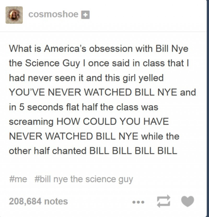 Because Americans Like Science-15 Times Americans Confused Everyone On Tumblr