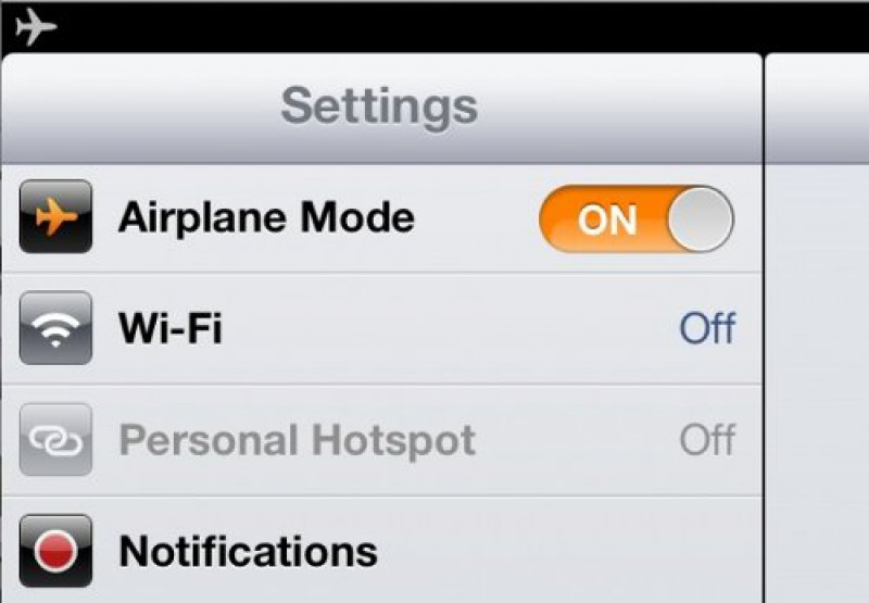 Put Your Phone In Airplane Mode For Faster Charging-Simple Solutions To Your 15 Slightly Annoying Everyday Problems