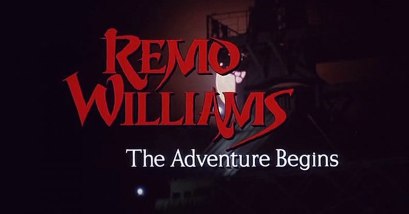 Remo Williams-15 Movies That Were Planned But Never Finished Filming