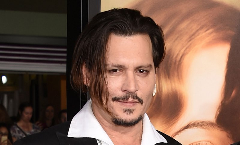 Johnny Depp-15 Celebrities Who Look Younger Than They Actually Are