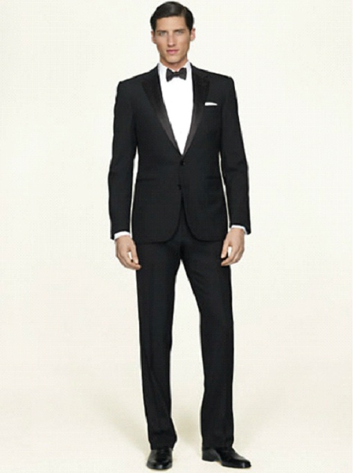 Ralph Lauren $3,295-Most Expensive Tuxedos In The World