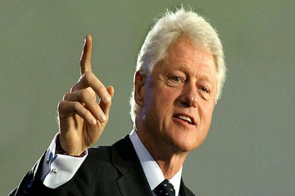 Bill Clinton-Worst Apologies Ever