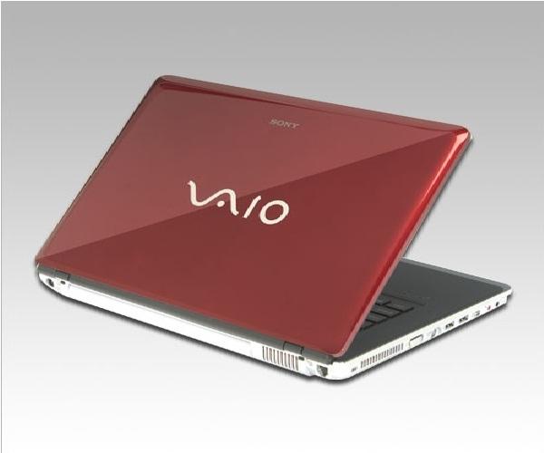 Sony-Best Laptop Brands 2013
