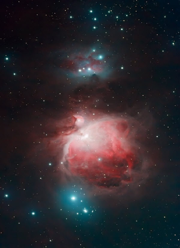 Deep space-Most Impressive Photos Of Our Universe