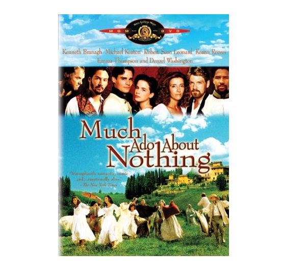 Much Ado About Nothing-Greatest Shakespeare Plays