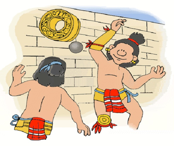 Sold their Children-Amazing Aztec Facts