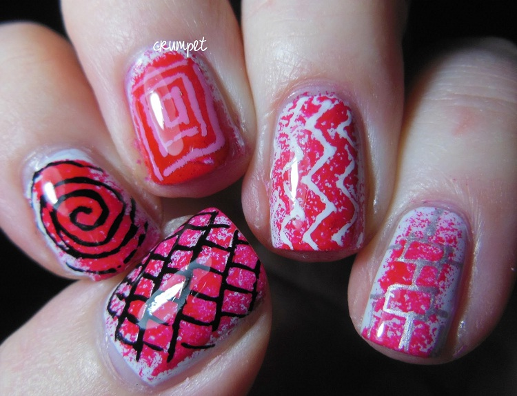 More Fun-Most Creative Nail Art