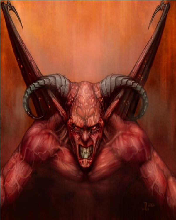 Demons-Most Common Dreams And Their Meaning