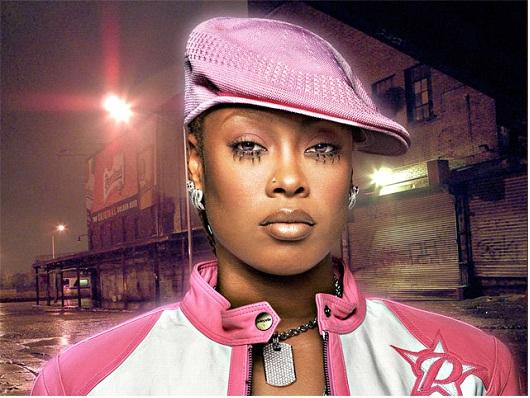 Da Brat-Best Female Rappers
