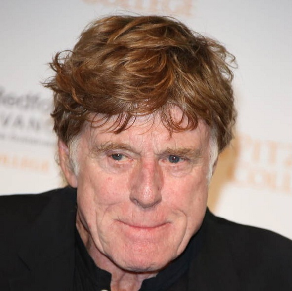 Robert Redford-Celebs Who Support Environmental Causes