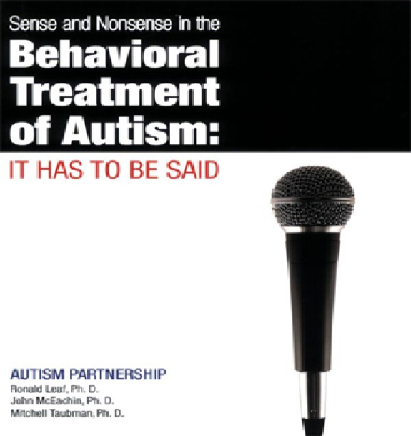 Get behavioral training-Tips To Deal With An Autistic Child