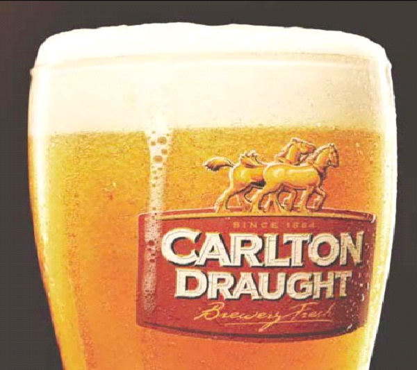 Carlton Draught - $9M-Most Costliest Advertisements Till Now