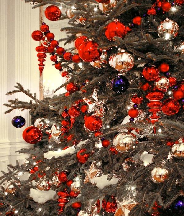 Shine-Christmas Decoration Ideas