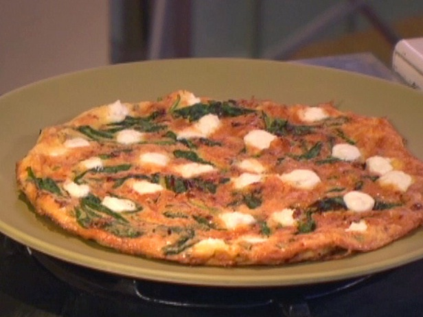 Goat cheese-Creative Omelettes