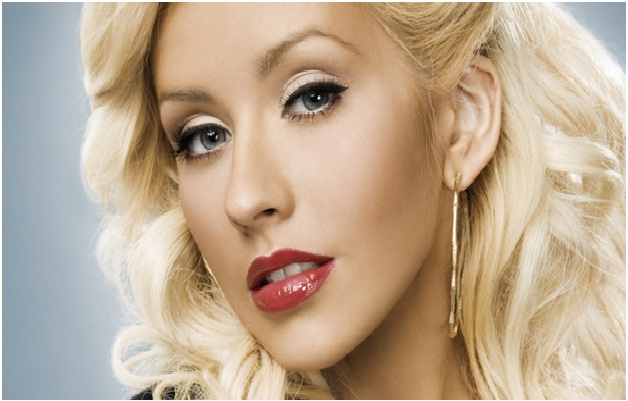 Christina Aguilera-Most Hated Singers/Musicians