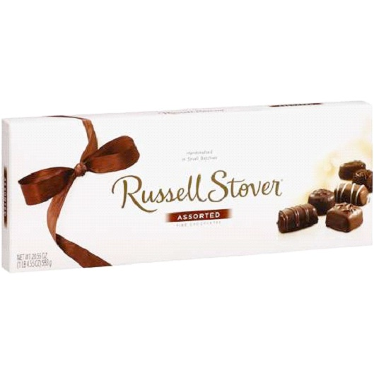 Russell Stover-Top 12 Chocolate Companies