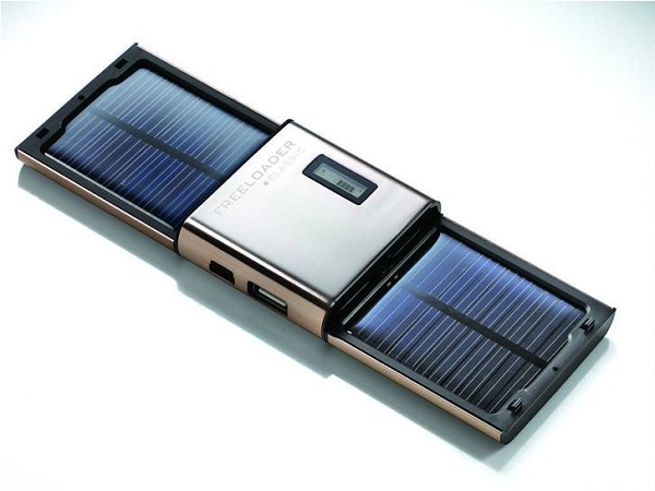 Power chargers-Popular Solar Powered Things