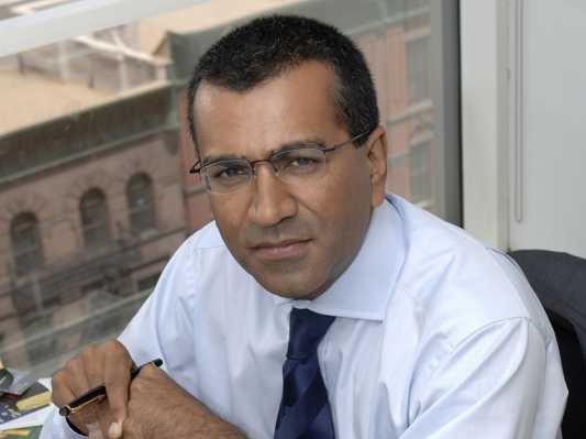 Martin Bashir-Famous People Who Were Fired For Saying Offensive Things