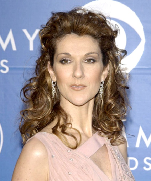 Celine Dion-Celebrities Who Own A Private Island
