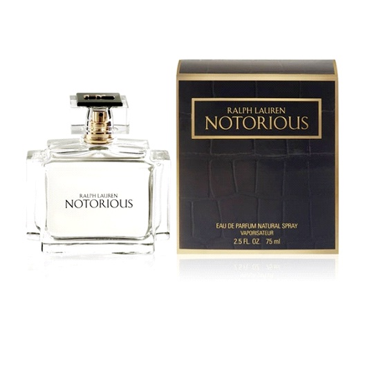 Ralph Lauren Notorious - $1,416 Per Ounce-Costliest Perfumes In The World