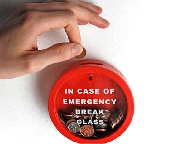 Emergency Fund-Best Ways To Invest Your Money