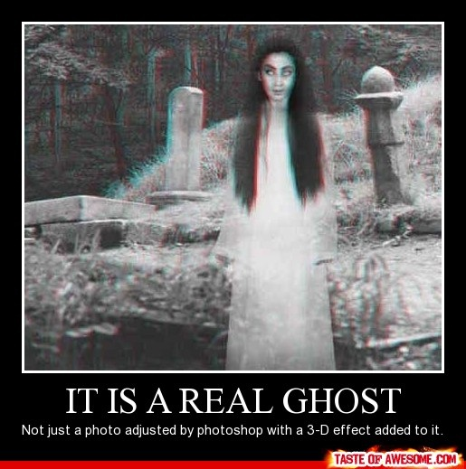 Oh so true-Bad Ghost Pics