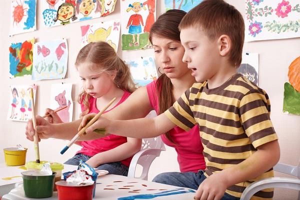 Art-Best Tips For Baby Sitting